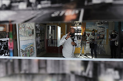 South Africa - Cape Town - 29 September 2020 - Minister of Cultural Affairs and Sport, Anroux Marais attended the opening of the Cape Flats Museum in Strandfonrein. Photographer: Armand Hough/African News Agency(ANA)