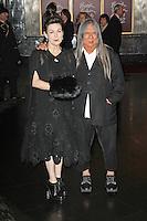 LONDON - NOVEMBER 27: John Rocha attended the British Fashion Awards 2012 at The Savoy Hotel, London, UK. (Photo by Richard Goldschmidt)