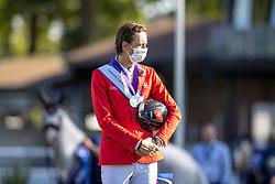 Fuchs Martin, SUI<br /> European Championship Riesenbeck 2021<br /> © Hippo Foto - Dirk Caremans<br /> 05/09/2021