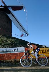 29-01-2006 WIELRENNEN: UCI CYCLO CROSS WERELD KAMPIOENSCHAPPEN: ZEDDAM <br /> Arenda Grimbergen<br /> ©2006-WWW.FOTOHOOGENDOORN.NL