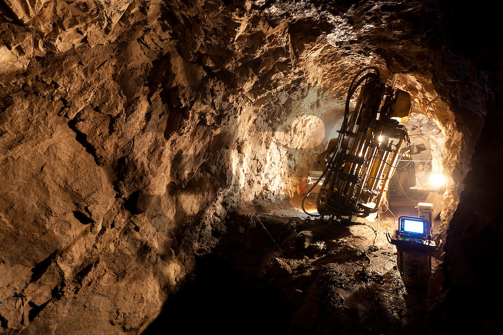 Cienega mine part of Fresnillo plc. The world's largest primary silver producer.