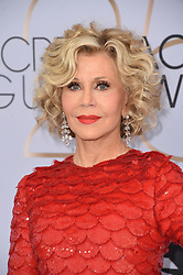 Jane Fonda attends the 25th Annual Screen Actors Guild Awards at The Shrine Auditorium on January 27, 2019 in Los Angeles, CA, USA. Photo by Lionel Hahn/ABACAPRESS.COM