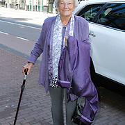 NLD/Amsterdam/20120610 -Uitreiking Johan Kaartprijs 2012, Ida Schouten moeder van Tineke Schouten