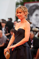 Actress Radha Mitchell at the gala screening for the film Everest and opening ceremony at the 72nd Venice Film Festival, Wednesday September 2nd 2015, Venice Lido, Italy.