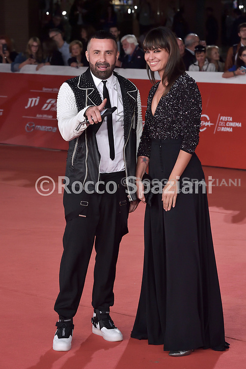 Luca Tommassini, Ilaria Cavola