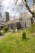 Historic redundant parish church of St Clement, Ipswich, Suffolk, England, UK
