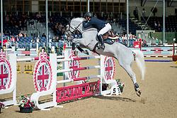 Twomey Billy, IRL, Tin Tin<br /> CSI5* Jumping<br /> Royal Windsor Horse Show<br /> © Hippo Foto - Jon Stroud