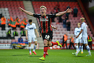 Bournemouth v Bolton Wanderers 270415
