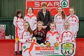 SPAR & FAI Primary School 5s Sligo County Final