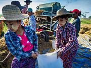 21 NOVEMBER 2017 - MAUBIN, AYEYARWADY REGION, MYANMAR:    PHOTO BY JACK KURTZ