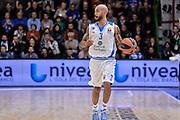 DESCRIZIONE : Eurolega Euroleague 2015/16 Group D Dinamo Banco di Sardegna Sassari - Darussafaka Dogus Istanbul<br /> GIOCATORE : David Logan<br /> CATEGORIA : Palleggio<br /> SQUADRA : Dinamo Banco di Sardegna Sassari<br /> EVENTO : Eurolega Euroleague 2015/2016<br /> GARA : Dinamo Banco di Sardegna Sassari - Darussafaka Dogus Istanbul<br /> DATA : 19/11/2015<br /> SPORT : Pallacanestro <br /> AUTORE : Agenzia Ciamillo-Castoria/L.Canu