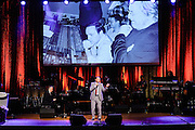 Photos of Kevin Spacey at the Phil Ramone Music Memorial Celebration concert event at Salvation Army Theater, NYC. May 11, 2013. Copyright © 2013 Matthew Eisman. All Rights Reserved