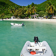 Great Harbour, Jost Van Dyke Island