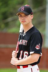 05/18/18 Bridgeport Baseball T&I