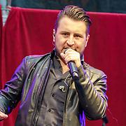 NLD/Amsterdam/20180826 - Jordaanfestival 2018, Danny Froger