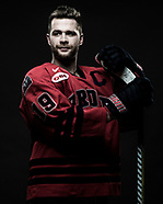2018-12-16 Brock Sports Men's Hockey