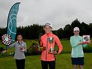 GI Connacht U16 Girls Open 2021