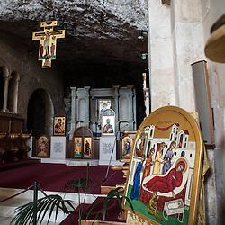 Chiesa interno DUE