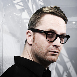 CANNES, FRANCE. MAY 20, 2011. Director Nicolas Winding Refn at the Cannes Film Festival. (Photo: Antoine Doyen)