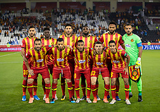 2019-12-14 Al Hilal v Esperance
