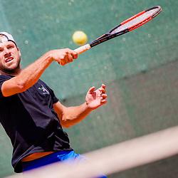 20210704: SLO, Tennis - Teniski klub Brezice