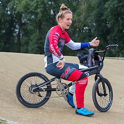 30-08-2020: Wielrennen: BMX - Road to Tokyo & WK 2021: Papendal<br />