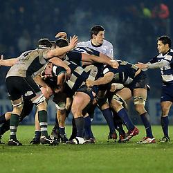 Bristol Rugby V Nottingham