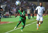 Evans Kangwa (ZAM) vs Jean Kasusula Kilitsho (CON)