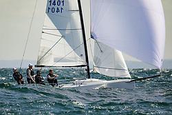 , Travemünder Woche 19. - 28.07.2019, J70 - CYP 1401 - Amaiz Sailing Team - Sergei DOBROVOLSKII - Cyprus