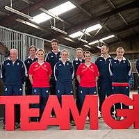 Social Media - Team GB - Rio 2016 - Team Announcement