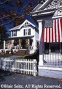 Homes, Americana, Milford, NE PA