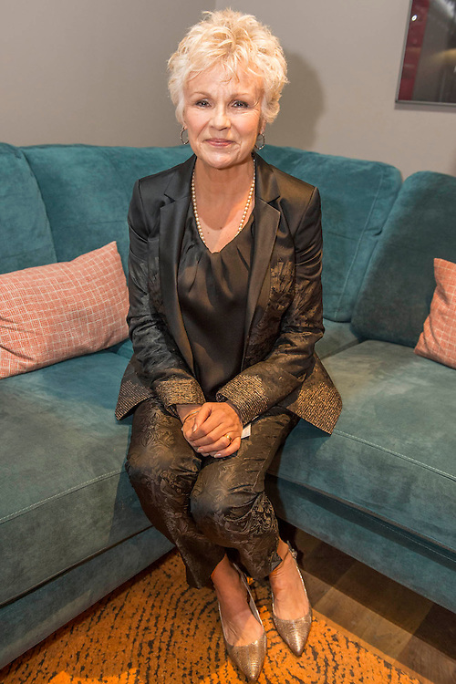Julie Walters at the preview showing of new Channel 4 drama Indian Summers. She plays Cynthia in the period drama set around the fight for an independent India. The 10-part series, set in 1932, also features Henry Lloyd-Hughes (The Inbetweeners, Madame Bovary), Jemima West (The Borgias), Nikesh Patel (Honour) and Roshan Seth (A Passage to India). It's due to air on February 15 at 9pm on Channel 4.