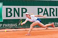 TENNIS - ROLAND GARROS 2018 - DAY 8 030618