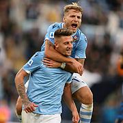 20191110 Calcio, Serie A : SS Lazio vs US Lecce