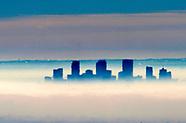 City of Denver Stock Photos