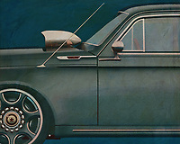 Jan Keteleer combines brilliant colours and presents a supernatural detail in this painting of a detail from the legendary GAZ M20V Black Beauty 1946.  This is a piece that speaks to those who really love cars. –<br /> <br /> <br /> BUY THIS PRINT AT<br /> <br /> FINE ART AMERICA<br /> ENGLISH<br /> https://janke.pixels.com/featured/gaz-m20v-black-beauty-1946-jan-keteleer.html<br /> <br /> WADM / OH MY PRINTS<br /> DUTCH / FRENCH / GERMAN<br /> https://www.werkaandemuur.nl/nl/shopwerk/GAZ-M20V-Zwarte-Schoonheid-1946/528858/132