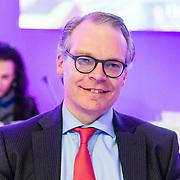 NLD/Amsterdam/20150512 - Aandeelhoudersvergadering (AVA) van Royal Philips 2016, ................