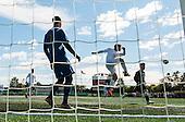 Binghamton vs. Vermont Men's Soccer 10/03/15