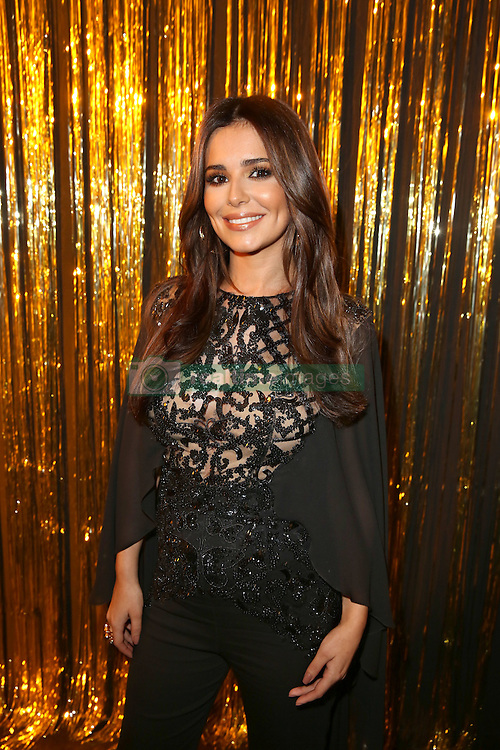 Is Cheryl cole pregnant ? Singer, 33, reveals stunning new curves at L'Oreal Paris party for PFW amid claims she is expecting baby with Liam Payne, 23. October 2, 2016 in Paris, France. Photo by Jerome Domine/ABACAPRESS.COM  | 565467_004 Paris France
