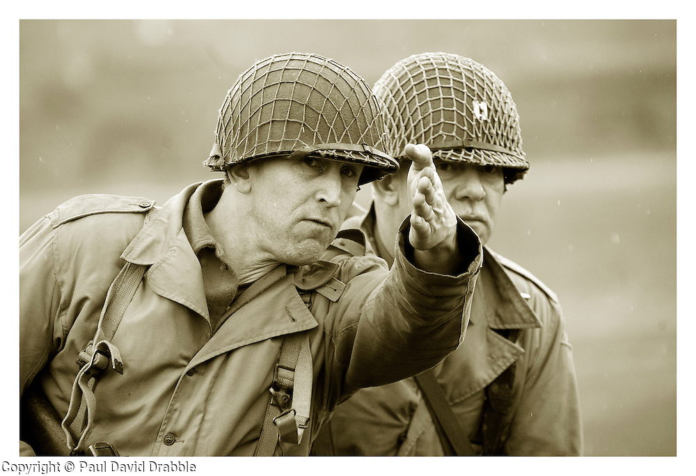 Fort Paull Monday.7  May 2012.Image © Paul David Drabble