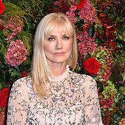 Joely Richardson attends Evening Standard Theatre Awards at Theatre Royal, on 18 November 2018, London, UK.