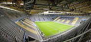 Westfalenstadion General Views 070414