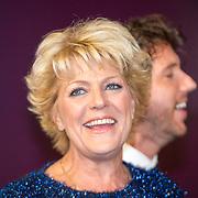 NLD/Amsterdam/20151006 - Presentatie Musicals in Concert 2015, Simone KLeinsma