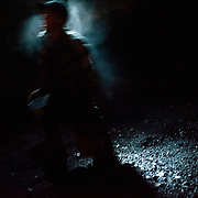 Down the Black Hole of Coal Mining in Poland