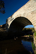 Ouro Preto_MG, Brasil...Ponte da Caveira, Estrada Real...Caveira bridge in the Estrada Real (Real Road)...Foto: BRUNO MAGALHAES /  NITRO