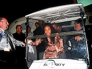Will Smith & Jada Pinkett Smith .**EXCLUSIVE**.A Night to Remember the Champ .TASCHEN and Art Basel host the unveiling of the Book GOAT - Greatest Of All Time, a tribute to Muhammad Ali. .Miami Beach Convention Center - Muhammad Ali Hall.Miami Beach, FL, USA.Saturday, December, 06, 2003 .Photo By Celebrityvibe.com/Photovibe.com...
