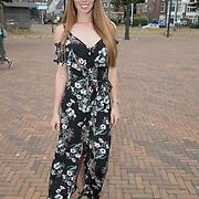NLD/Scheveningen/20180710 - Finale van Miss Nederland verkiezing 2018, Emily van Tongeren