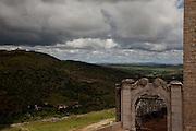 City of Elvas Castle built in the 13th century. 24/04/2011 NO SALES IN PORTUGAL