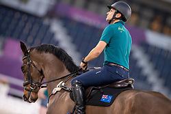 Rose Shane, AUS, Virgil, 203<br /> Olympic Games Tokyo 2021<br /> © Hippo Foto - Dirk Caremans<br /> 26/07/2021