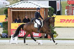 Carlerback Viktoria, (SWE), Zlatan<br /> CIC3* Luhmuhlen 2015<br /> © Hippo Foto - Dirk Caremans<br /> 19/06/15